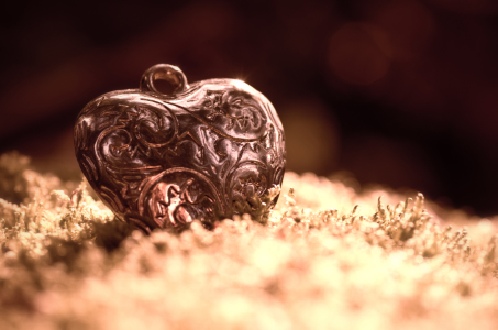 Picture no: 10622088 Heart Created by: Tanja Riedel