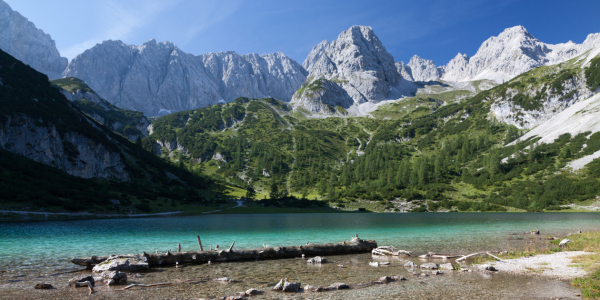 Picture no: 10622934 Seebensee (2:1) Created by: waveland