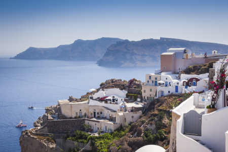 Picture no: 10623464 Santorini Created by: magann