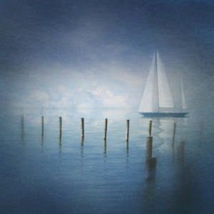 Picture no: 10625298 Blue Silence Created by: manhART