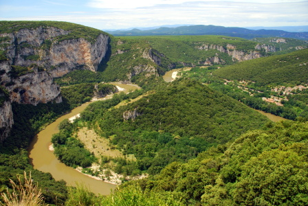 Picture no: 10638368 * Ardeche * Created by: GUGIGEI