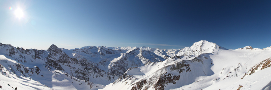Picture no: 10641086 Stubai Spitzen Created by: FotoDeHRO
