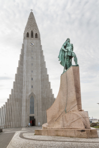 Picture no: 10642834 Hallgrimmskirche, Reykjavik, Island Created by: janschuler