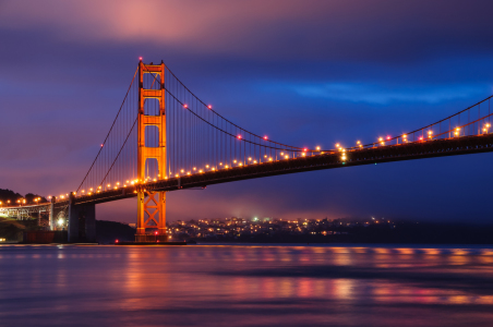 Picture no: 10645398 Golden Gate Bridge Created by: DenisFeiner