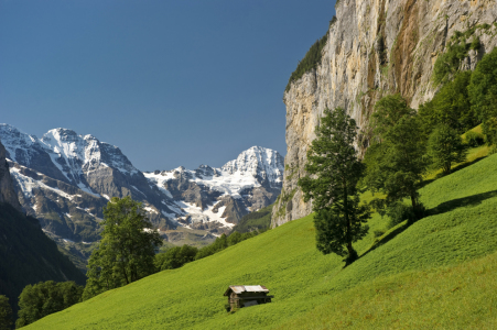 Picture no: 10650984 Lauterbrunnental Created by: danielschoenen