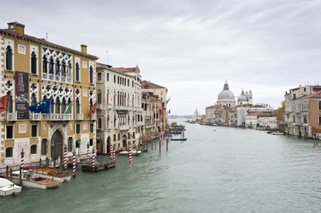 Picture no: 10652270 Canal Grande Created by: danielschoenen