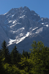 Picture no: 10653454 Zugspitze Created by: Stephanie Stephanie Dannecker