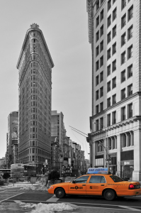 Picture no: 10653512 New York Taxi Created by: DenisFeiner