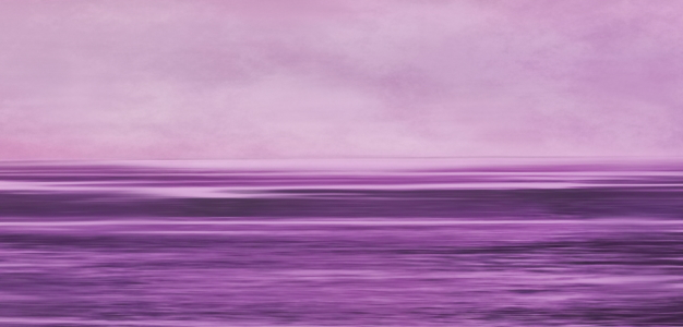 Picture no: 10655880 Purple sea Created by: Christine Bässler