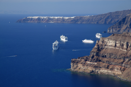 Picture no: 10656658 Santorini Created by: Thomas Herzog