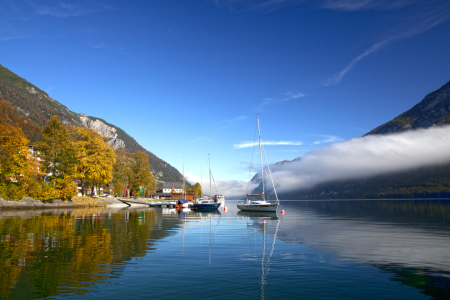 Picture no: 10662148 Ich war Achensee Created by: Thomas Herzog