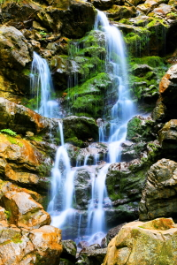 Picture no: 10672652 Wasserfall Created by: fotoping