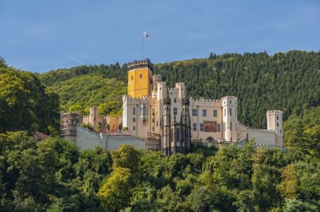 Picture no: 10673298 Schloss Stolzenfels 12 Created by: Erhard Hess