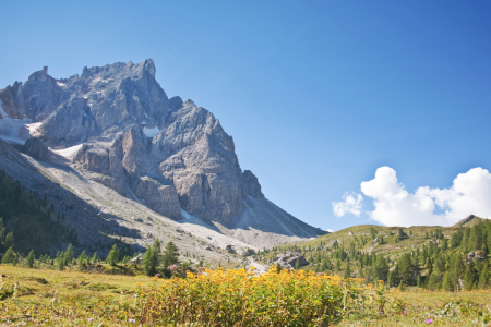 Picture no: 10683142 Palagruppe in den Dolomiten Created by: EderHans