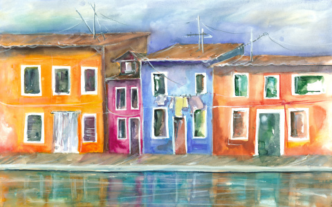 Picture no: 10685132 Burano Created by: JitkaKrause