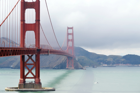 Picture no: 10685284 Golden Gate Created by: albatross