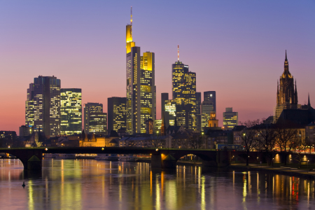 Picture no: 10685500 FRANKFURT Created by: dieterich