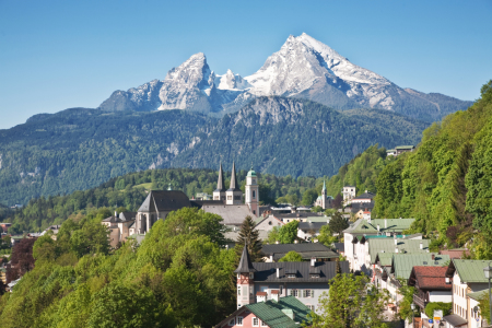 Picture no: 10687424 Berchtesgaden Created by: EderHans