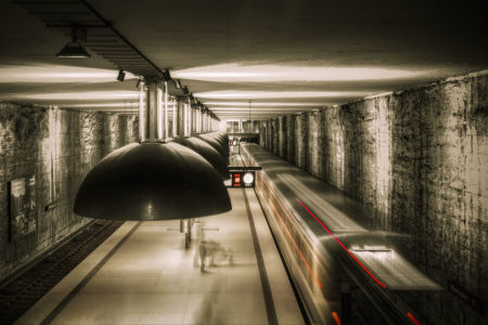 Picture no: 10689045 Sin City Station Created by: martend