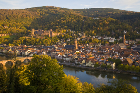 Picture no: 10691685 HEIDELBERG Created by: dieterich