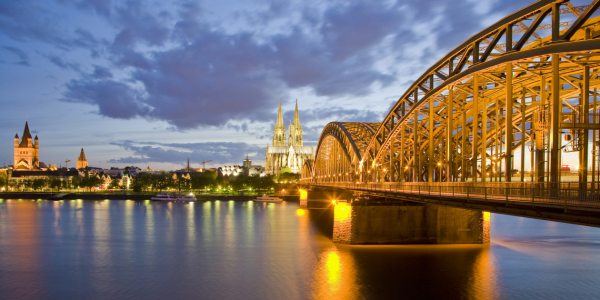 Picture no: 10694307 KÖLN Created by: dieterich