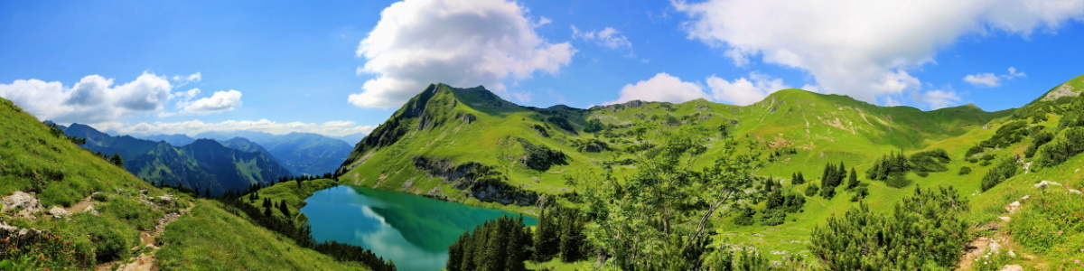 Picture no: 10695937 Seealpsee Created by: fotoping