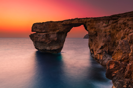 Picture no: 10696075 MALTA 02 - Azure Window Created by: Tom Uhlenberg