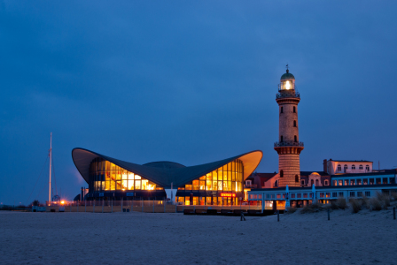 Picture no: 10706039 Warnemünde Created by: Kirstin Magdanz