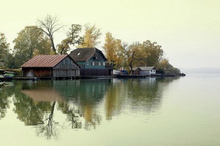 Picture no: 10706565 Ein Haus am See Created by: Renate Knapp