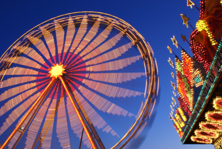 Picture no: 10707175 Riesenrad Created by: Kirstin Magdanz