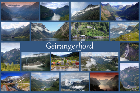 Picture no: 10707369 Geirangerfjord Created by: Gerhard Albicker