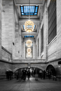 Picture no: 10709781 New York: Grand Central Terminal II Created by: hannes cmarits