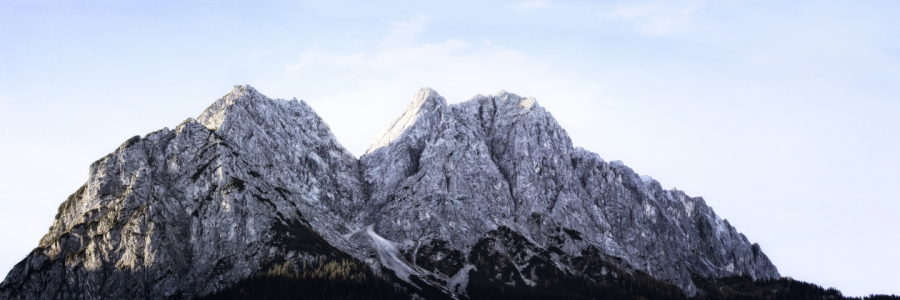 Picture no: 10712185 Zugspitze - Panorama Created by: Timo Geble