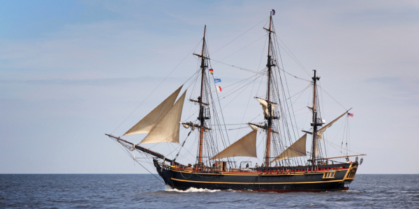 Picture no: 10712631 HMS Bounty Created by: FotoDeHRO