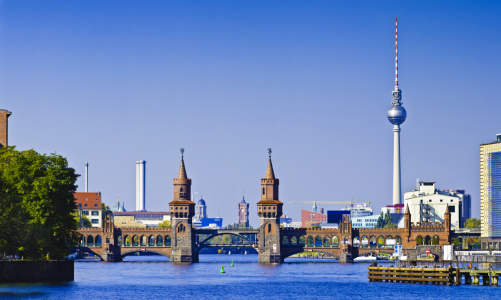 Picture no: 10712971 Panorama Berlin Created by: Christian Draghici
