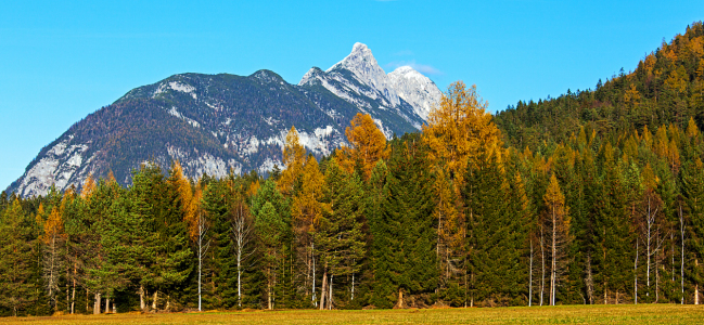Picture no: 10715441 Tirol - Herbst im Karwendel Created by: wompus