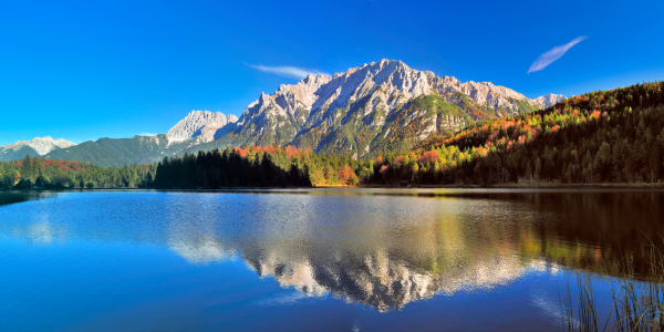 Picture no: 10715585 Karwendel Panorama Created by: FineArtImages