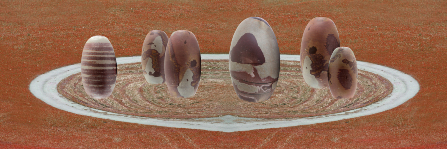 Picture no: 10718633 Shiva Lingam III Created by: Ikin