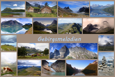 Picture no: 10719859 Bergmelodien Created by: Gerhard Albicker