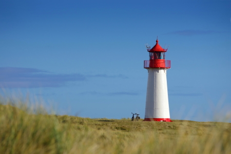 Picture no: 10720443 Leuchtturm Westellenbogen Sylt Created by: Ina  Penning