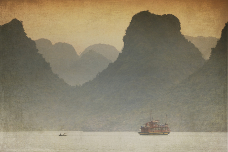 Picture no: 10729331 Ancient Ha Long Created by: Thomas Herzog