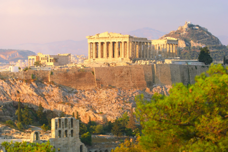 Picture no: 10732129 Akropolis, Athen, Griechenland Created by: janschuler