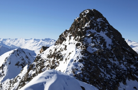 Picture no: 10733015 Tirol - Stubaier Alpen  Created by: wompus