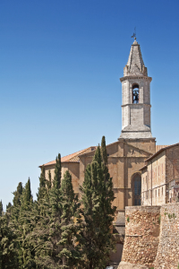Picture no: 10734469 Pienza Created by: EderHans