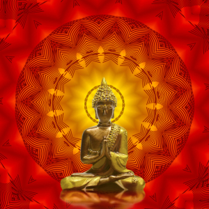 Picture no: 10738353 Buddha Created by: Atteloi