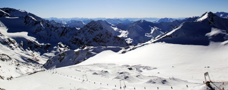 Picture no: 10740375 Tirol - Traumwetter am Stubaier Gletscher Created by: wompus