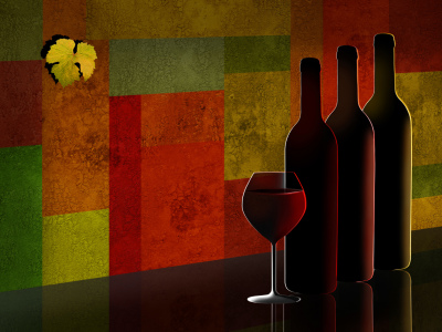 Picture no: 10742361 In vino veritas II Created by: Mausopardia