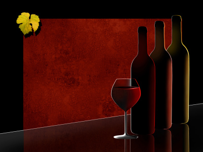 Picture no: 10742363 In vino veritas I Created by: Mausopardia