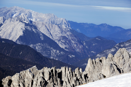 Picture no: 10745435 TIROL - Karwendel  Created by: wompus