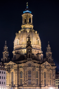 Picture no: 10745441 Dresdner Frauenkirche Created by: MM-Pics